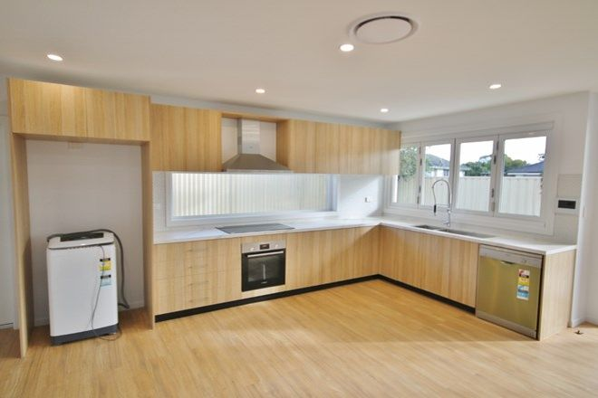 Picture of 16A Trustcott Street, PANANIA NSW 2213