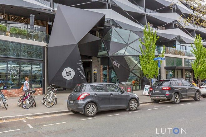 Picture of 40/28-30 Lonsdale Street, BRADDON ACT 2612