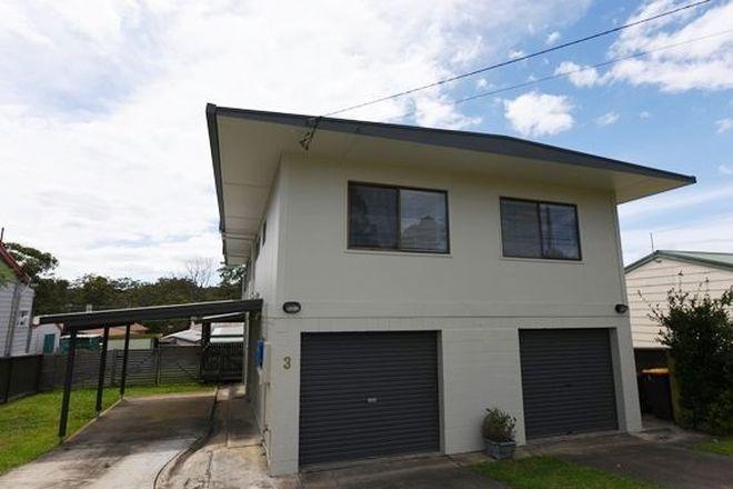 Picture of 3 Winn Avenue, BASIN VIEW NSW 2540