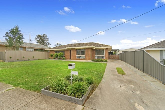 Picture of 2 Parkinson St, MAFFRA VIC 3860