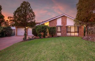 Picture of 13 Somercotes Close, Glen Alpine NSW 2560