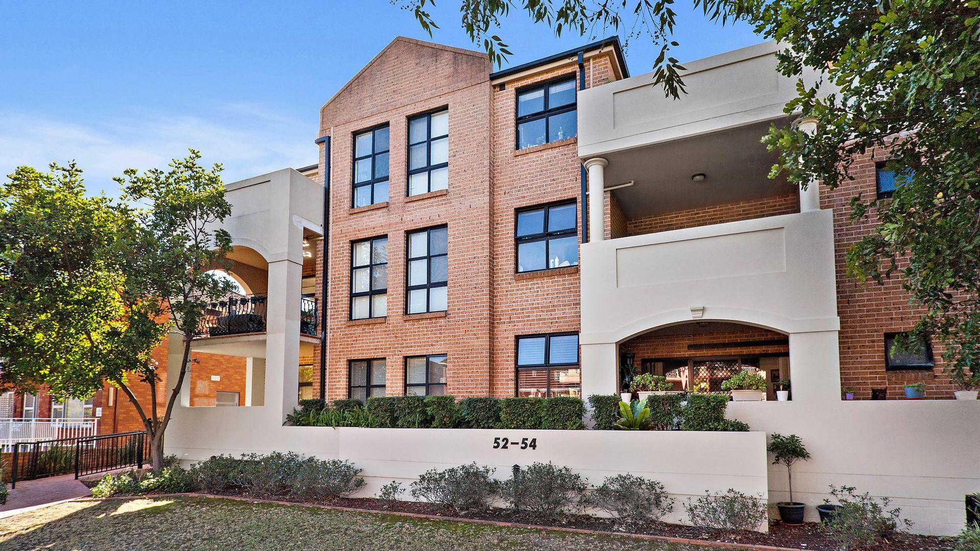11/52 Banks Street, Monterey NSW 2217, Image 1