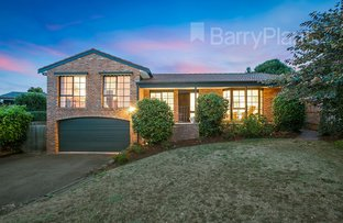 Picture of 25 Tanderra Crescent, Wantirna VIC 3152
