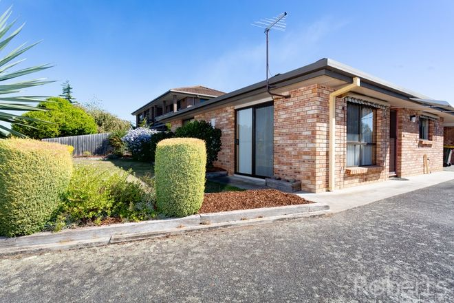 Picture of 1/95 Waroona St, YOUNGTOWN TAS 7249