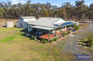 Picture of 264 Tarnagulla Road, Llanelly VIC 3551