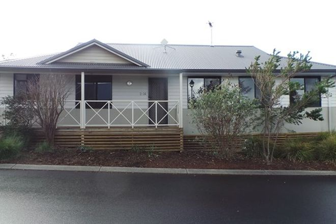 Picture of 2/36 Marion Street, MOUNT BARKER WA 6324