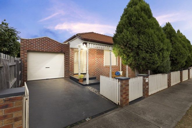 Picture of 2/294 Warrigal Road, OAKLEIGH SOUTH VIC 3167
