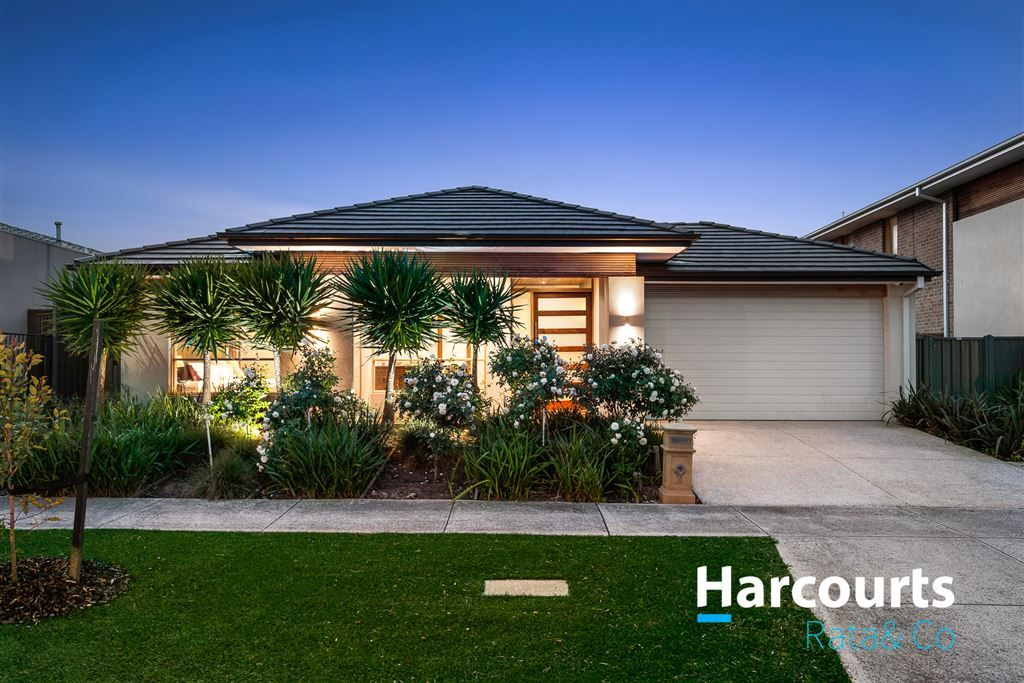 20 Suffolk Place, Wollert VIC 3750, Image 0