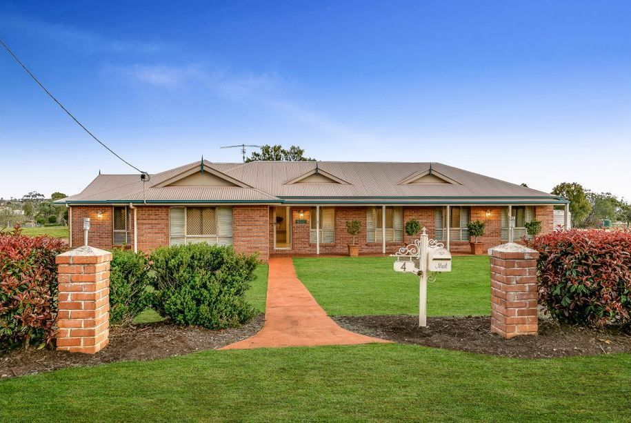 4 Janet Drive, Vale View QLD 4352, Image 0