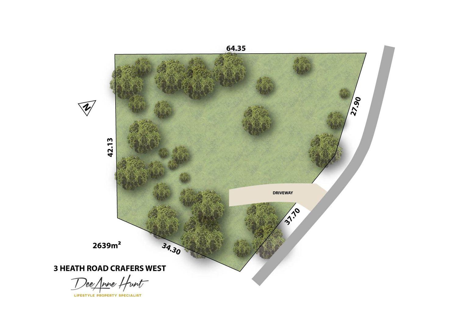3 Heath Road, Crafers West SA 5152, Image 0