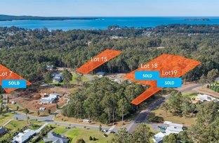 Picture of Tallwoods Estate Woodlot place, Batehaven NSW 2536