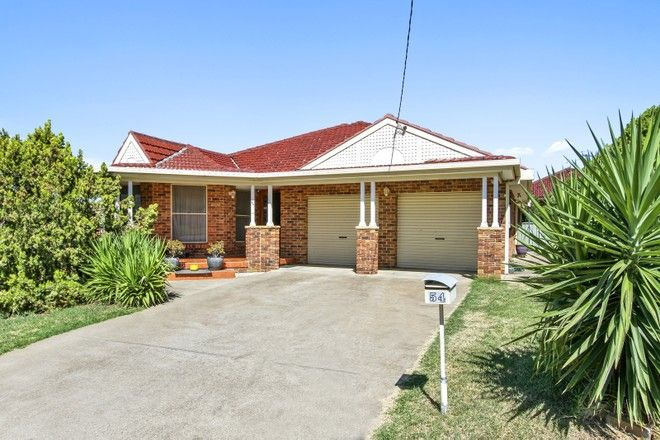 Picture of 54 Grant Street, TAMWORTH NSW 2340
