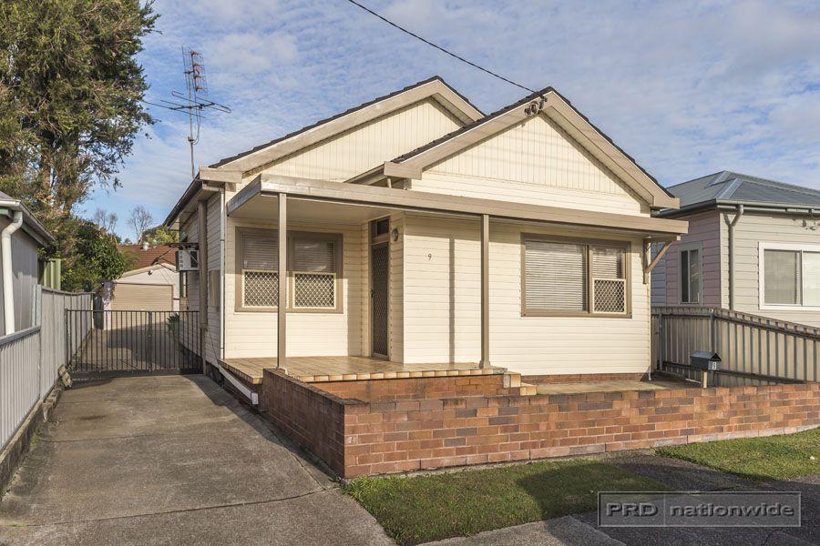 9 Graham Road, Broadmeadow NSW 2292, Image 0
