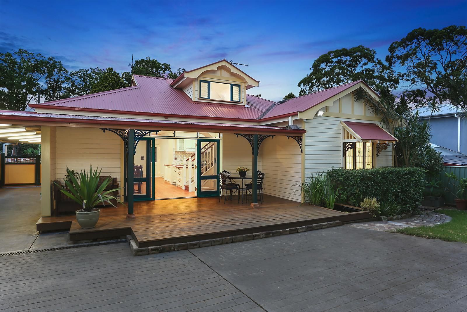 205 Galston Road, Hornsby Heights NSW 2077, Image 2