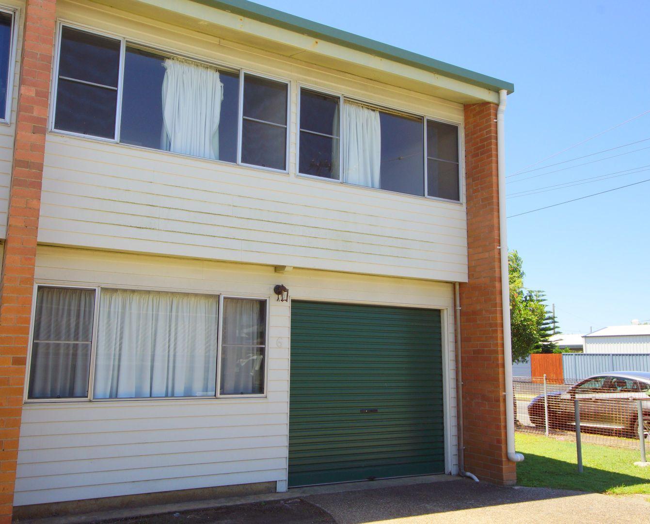 6/82 Evan Street, Mackay QLD 4740, Image 1