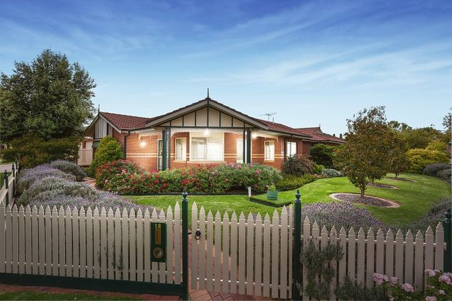 Picture of 12 Drysdale Avenue, TAYLORS LAKES VIC 3038
