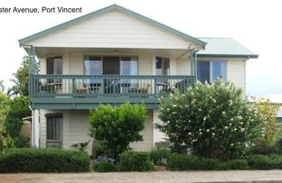 Picture of 4 & 10 Chester Avenue, Port Vincent SA 5581