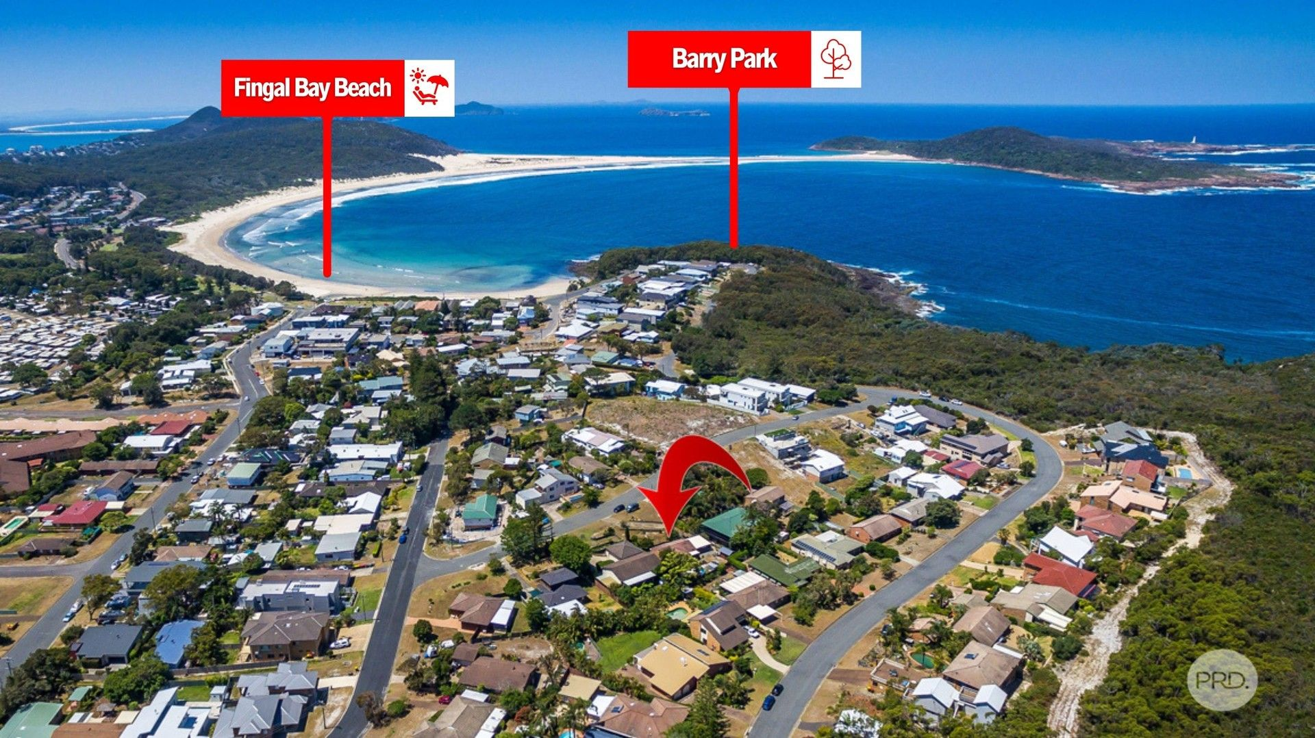 57 Squire Street, Fingal Bay NSW 2315, Image 0