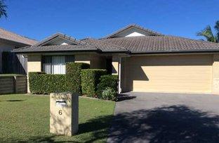 Picture of 6 Leeside Street, Little Mountain QLD 4551