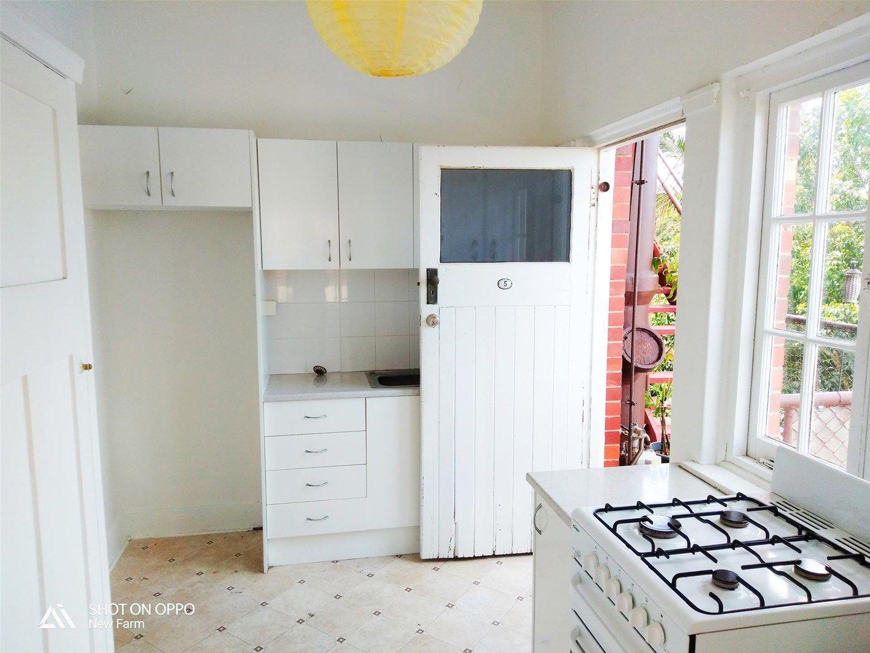 5/598 Lower Bowen Terrace, New Farm QLD 4005, Image 0
