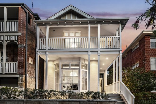 Picture of 6 Woods Parade, FAIRLIGHT NSW 2094