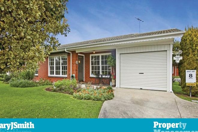 Picture of 6/8 Hall Crescent, OLD NOARLUNGA SA 5168