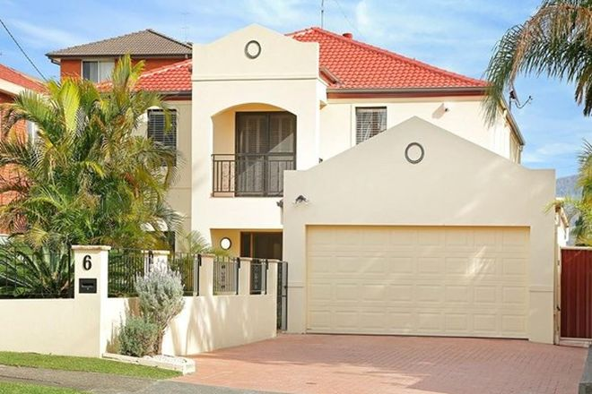Picture of 6 Church Street, NORTH WOLLONGONG NSW 2500