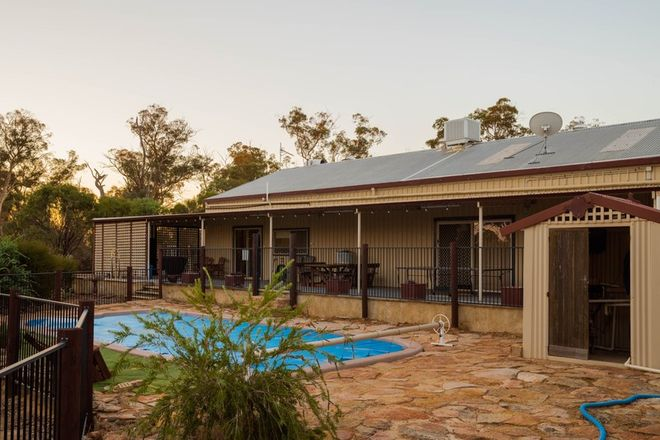 Picture of 4453 Dayleford Road, POPANYINNING WA 6309