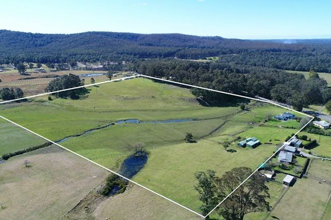 Picture of D2626 Princes  Highway, WANDANDIAN NSW 2540