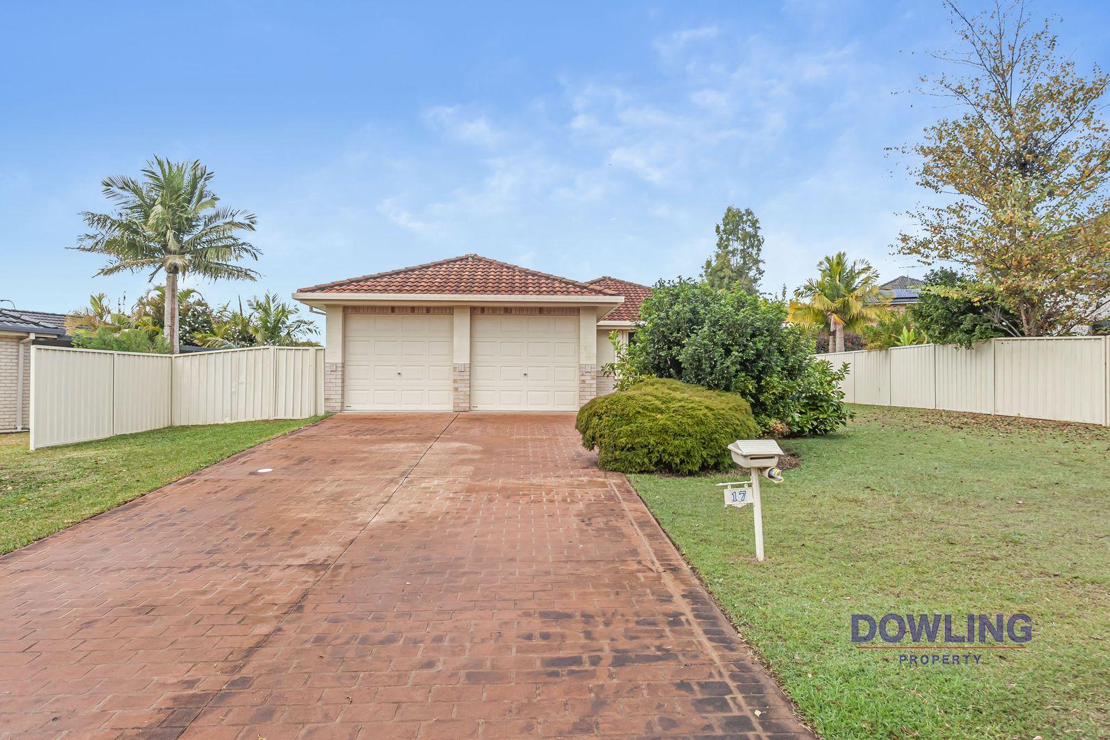 17 Tallowood Drive, Medowie NSW 2318, Image 1