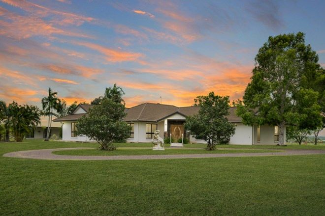 Picture of 205 Malaplains Road, BERRY SPRINGS NT 0838