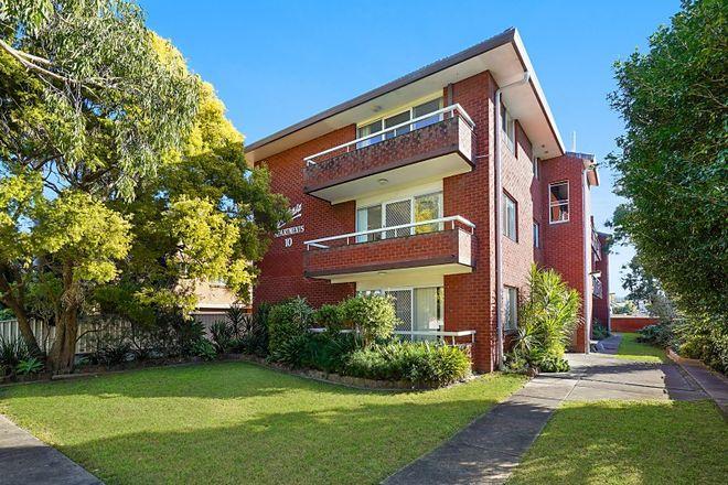 Picture of 5/10 Bourke Street, ADAMSTOWN NSW 2289