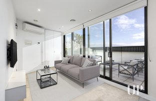 Picture of 1102/263 Franklin Street, Melbourne VIC 3000