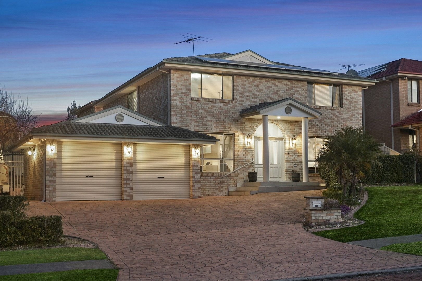 86 Greenway Drive, West Hoxton NSW 2171, Image 0