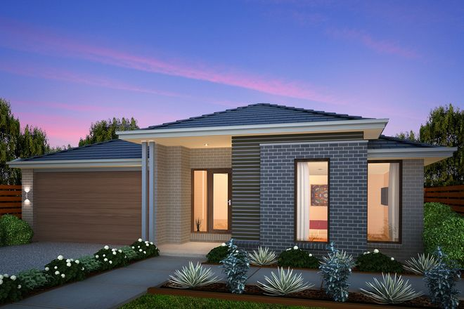 Picture of 1210 Creekside Street, CLYDE VIC 3978