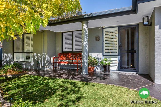 Picture of 1 Lerra Street, JERRABOMBERRA NSW 2619