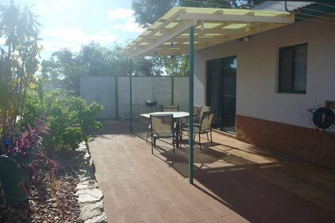 Picture of 17/66 Cromwell Drive, DESERT SPRINGS NT 0870