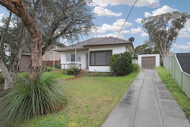 Picture of 14 Sandakan Road, REVESBY HEIGHTS NSW 2212