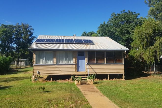 Picture of 24 Main Street, BOLLON QLD 4488