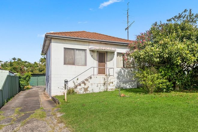 Picture of 7 Steel  Street, CRINGILA NSW 2502