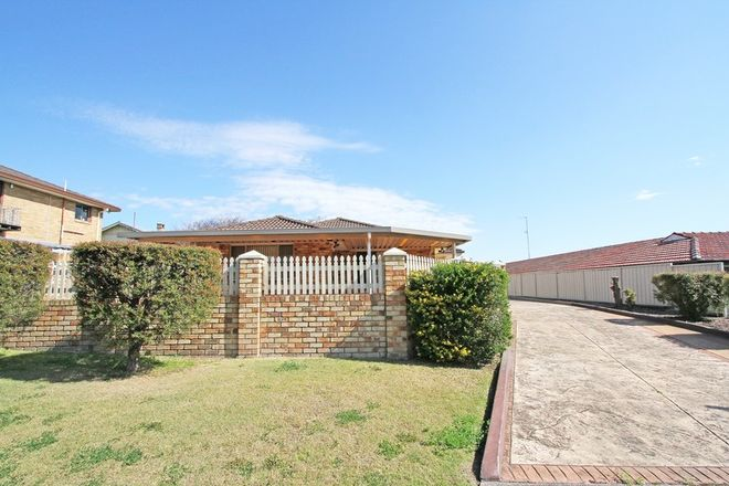 Picture of 237 Newcastle Street, EAST MAITLAND NSW 2323