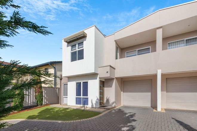 Picture of 3/125 Military  Road, HENLEY BEACH SOUTH SA 5022