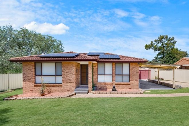 Picture of 16 Mississippi Crescent, KEARNS NSW 2558
