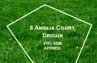 Picture of 8 Amelia Court, Drouin VIC 3818