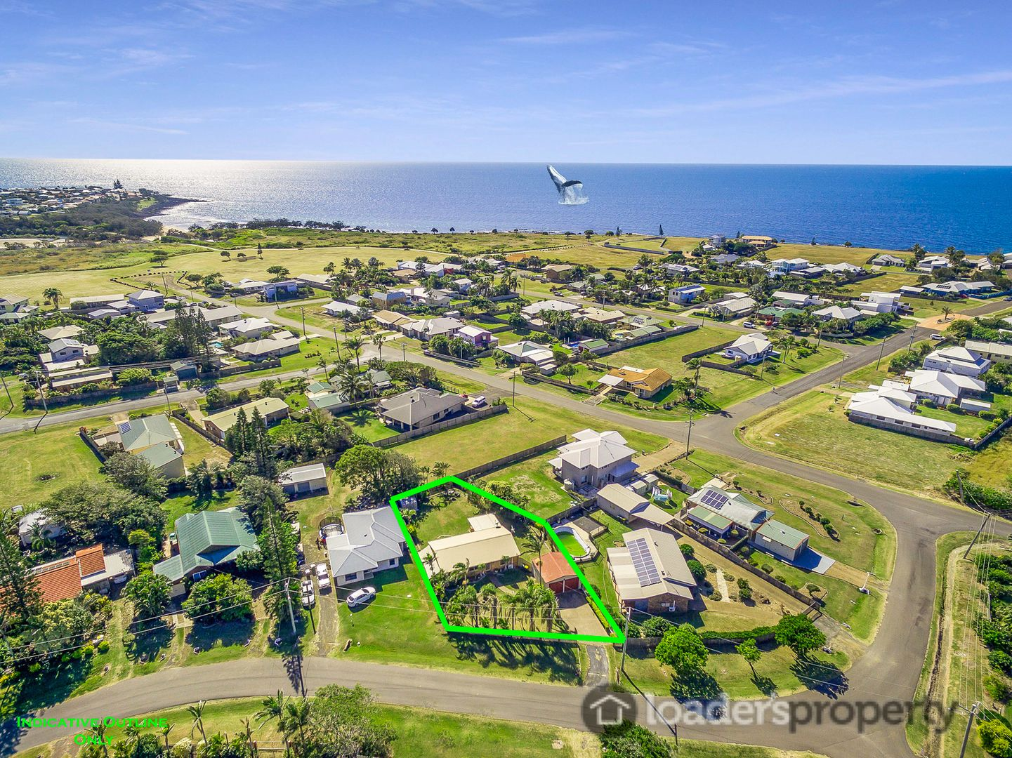 6 Grevillea Ave, Innes Park QLD 4670, Image 0