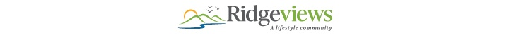 Branding for Ridge Views