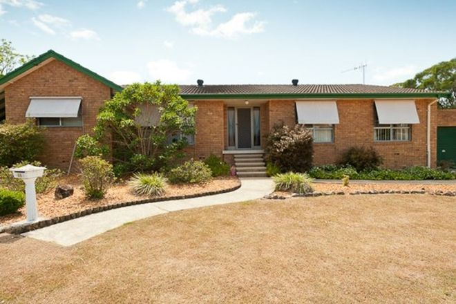 Picture of 69 Wingham Road, TAREE NSW 2430