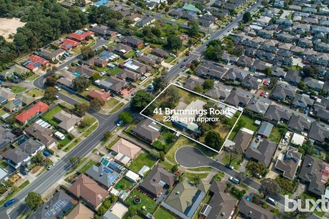 Picture of 41 Brunnings Road, CARRUM DOWNS VIC 3201