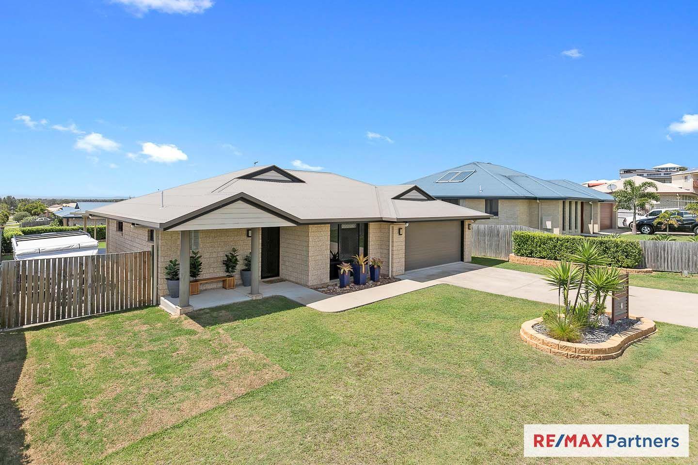 8 Summit Ridge Drive, Nikenbah QLD 4655, Image 0