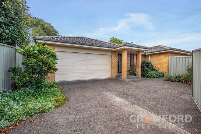 Picture of 2/20 Henley  Street, NEW LAMBTON NSW 2305